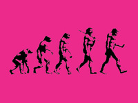 Evolution of Man: Current Status
