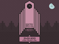 Dribbble Bristol Meetup #1