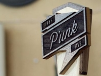 Beer Tap for P'unk Ave