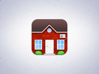 House iOS Icon