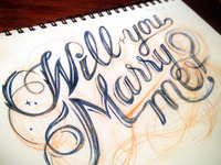 Marry Me Sketch 1.0