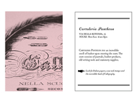 The Typography Lover's Guide to Roma cards