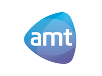 New Brand for AMT
