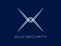 Xclv.Security Logo