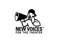 New Voices for the Theater Logo