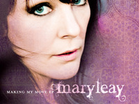 Mary Leay CD Cover