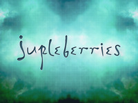 Jupleberries branding