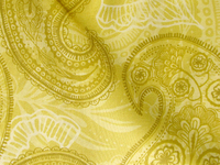 Fabric Pattern: Sunny November