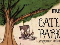 Cates Park Concert Series: Alternate Direction