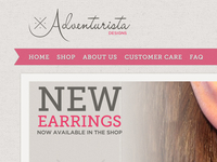 Adventurista Web Design