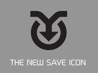 THE NEW SAVE ICON PROCESS INCLUDED