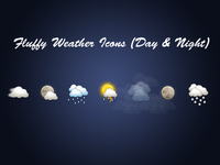 Freebie Friday (Fluffy Weather)