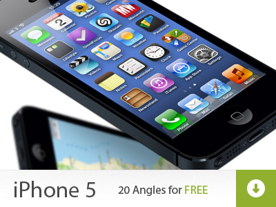 20 free iPhone Angles