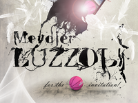 Special Thanks to Meydjer Luzzoli