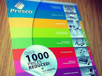 Presco Catalogue