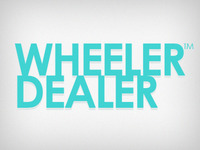 Wheelerdealer Logotype V1