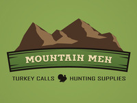 Mountain Men Logo