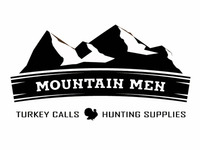 Mountain Men B/W