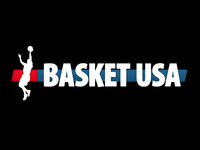 Basketusa Logo