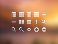 Display Icons