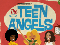 Teen Angels Comic