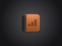Revised MoneyBook icon