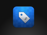 Next - Expense Tracking Icon