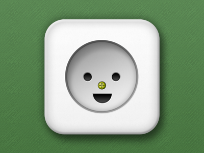 Happy-wall-socket-small