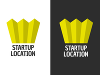 StartupLocation.com logotype