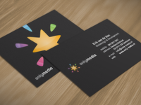 OnlyMedia Business Card