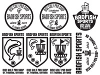 Badfish variations