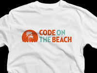 Code On The Beach Tees
