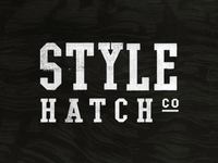 Style Hatch - Blocks