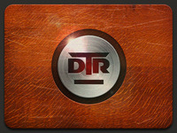 DTR Brushed Metal