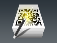 QR Magic