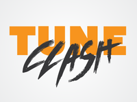 Tuneclash Logo #hackhollywood