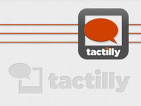 Tactilly Icon