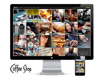 Coffee-shop-website