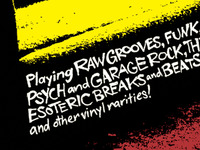 Playing Raw Grooves