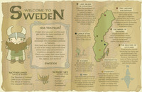 Travel Sweden