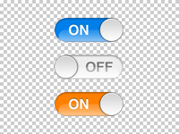 iOS 5 Toggle Switches - iPhone Retina