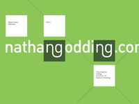 nathaNGoddiNG