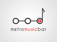 Logo / Metro Music Bar