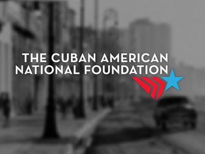 Cuban American National Foundation