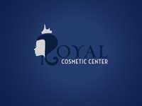 Royal Cosmetic Center Logo