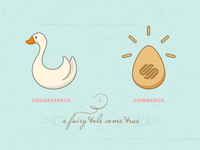The Goose that Laid the Golden Egg - Squarespace