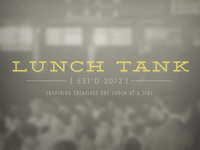 Lunch Tank Logo