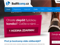Budfitcamp - HP