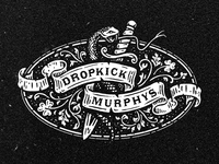 Dropkick Murphys Launched!