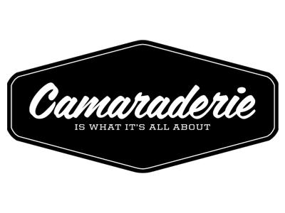 Dribbble - Camaraderie by Trent Walton